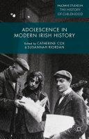 download ebook adolescence in modern irish history pdf epub