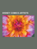 Disney Comics Artists