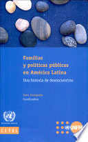 Familias y políticas públicas en América Latina