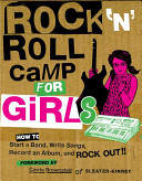 Rock  n  Roll Camp for Girls