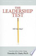 The Leadership Test