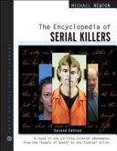 Book The Encyclopedia of Serial Killers