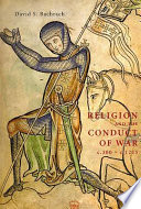 Religion and the Conduct of War  C  300 1215