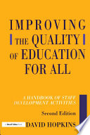 Improving the Quality of Education for All  Second Edition