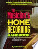 The Musician s Home Recording Handbook