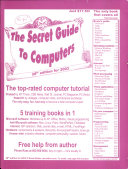 The Secret Guide to Computers, 2003