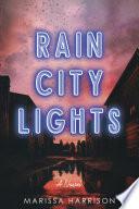 Rain City Lights Book PDF