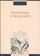 Traduttori e traduzioni