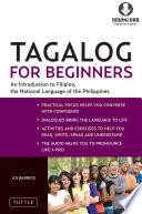 Tagalog for Beginners