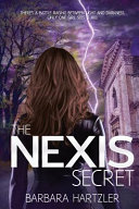 download ebook the nexis secret: ya paranormal pdf epub