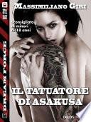 Il tatuatore di Asakusa