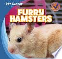 Furry Hamsters Book PDF