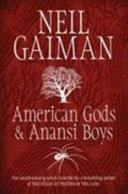 Neil Gaimain Tpb Bind Up   American Gods and Anansi Boys