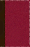 Niv Devotional Bible for Women
