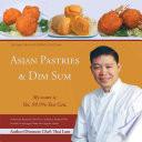 Asian Pastries Dim Sum
