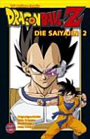 Dragon Ball Z - die Saiyajin