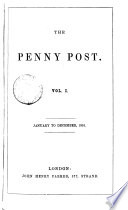 The Penny post