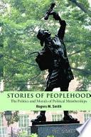 Stories of Peoplehood