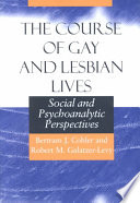 The Course of Gay and Lesbian Lives