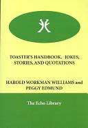 Toaster s Handbook  Jokes  Stories  and Quotations
