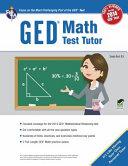 GED Math Test Tutor