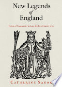 New Legends of England