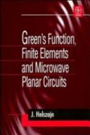 Green's Function, Finite Elements and Microwave Planar Circuits