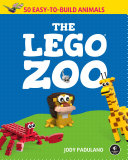 The LEGO Zoo Book