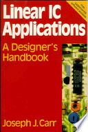 Linear Ic Applications book