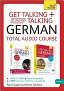 Get Talking and Keep Talking German Total Audio Course