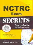 NCTRC Exam Secrets Study Guide