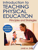 Introduction to Teaching Physical Education