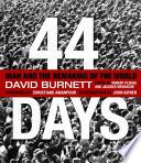 44 Days Book PDF