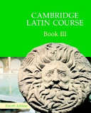 Cambridge Latin Course Book 3 Student s Book