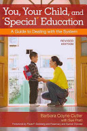 You  Your Child  and  special  Education
