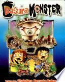 Basura Monster