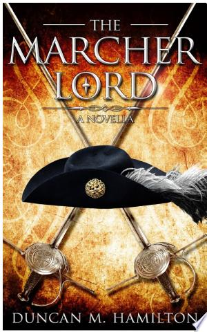 The Marcher Lord