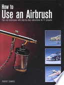 How to Use an Airbrush
