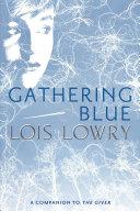 download ebook gathering blue pdf epub