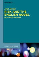 Risk and the English Novel Book