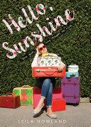 Hello, Sunshine Book