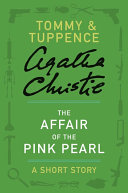 The Affair of the Pink Pearl Book