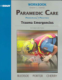 Paramedic Care  Principles and Practices  Volume 4
