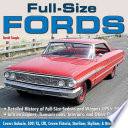 Full Size Fords