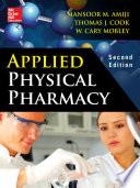 Applied Physical Pharmacy 2 E