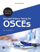 The Easy Guide to Focused History Taking for OSCEs