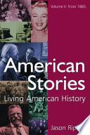 Ebk American Stories