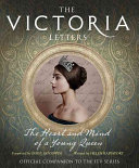 Victoria Letters by Helen Rappaport