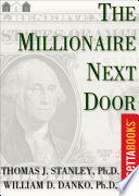 The Millionaire Next Door Book PDF