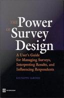 The Power of Survey Design